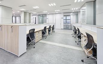 Select Office Furniture Solutions