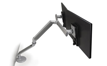 Altissimo Sit-Stand Workstation