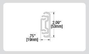 Enews0914 together with Heavy Duty Slide Profiles additionally Viton U Seals additionally Garage Doors We Install further Cad. on garage door distributor