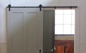 Barn Door Hardware Kv Knape Vogt
