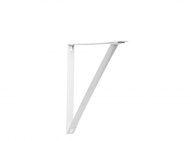 Wonderful Closet Pro 0046 Fixed Shelf Bracket