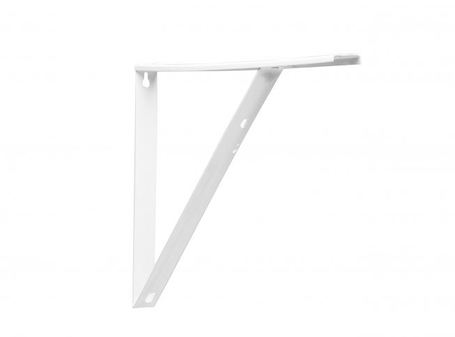 Closet Pro WS46 16 Shelf Bracket For Wood Or Wire