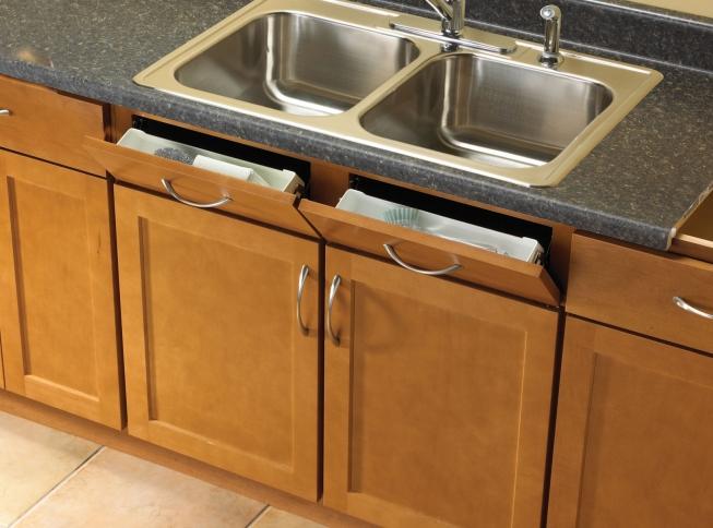 High Quality Polymer Sink Front Trays U0026 Hinge Kits