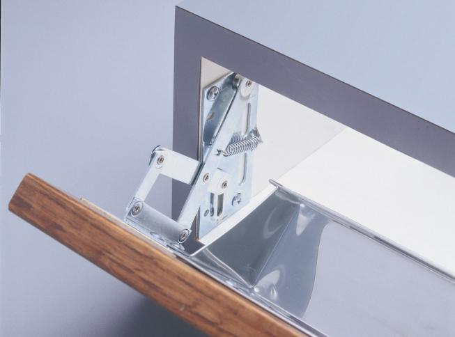 Scissor u0026 Euro-Tray Hinges & Scissor u0026 Euro-Tray Hinges | KV - Knape u0026 Vogt