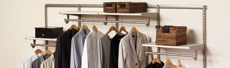 Modular Closet System