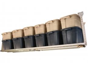 Super Pro 96 Quot X 24 Quot Ceiling Storage Unit Kv Knape Amp Vogt