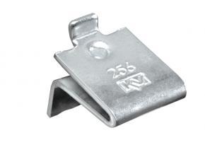 256 Series Steel Shelf Support Clip