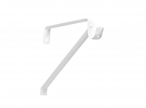 Closet Pro Adjustable Shelf Amp Rod Bracket Kv Knape Amp Vogt