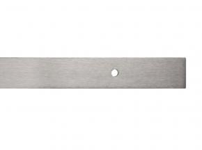 Stainless Steel Flat Rail